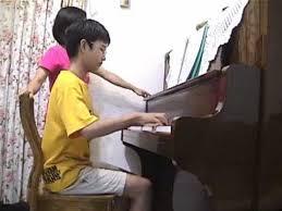 Heidenröslein_piano