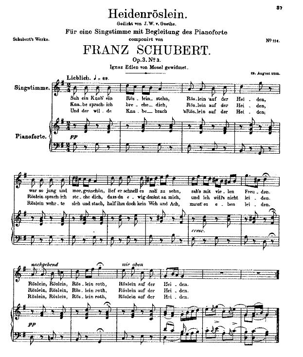 Heidenröslein_piano_transcript